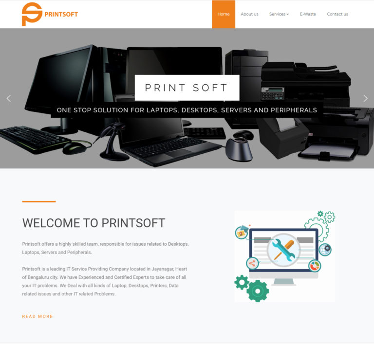 printsoft-web-design